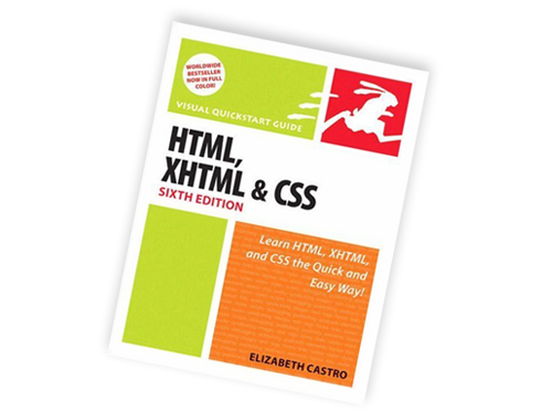 HTML, XHTML, and CSS, Castro
