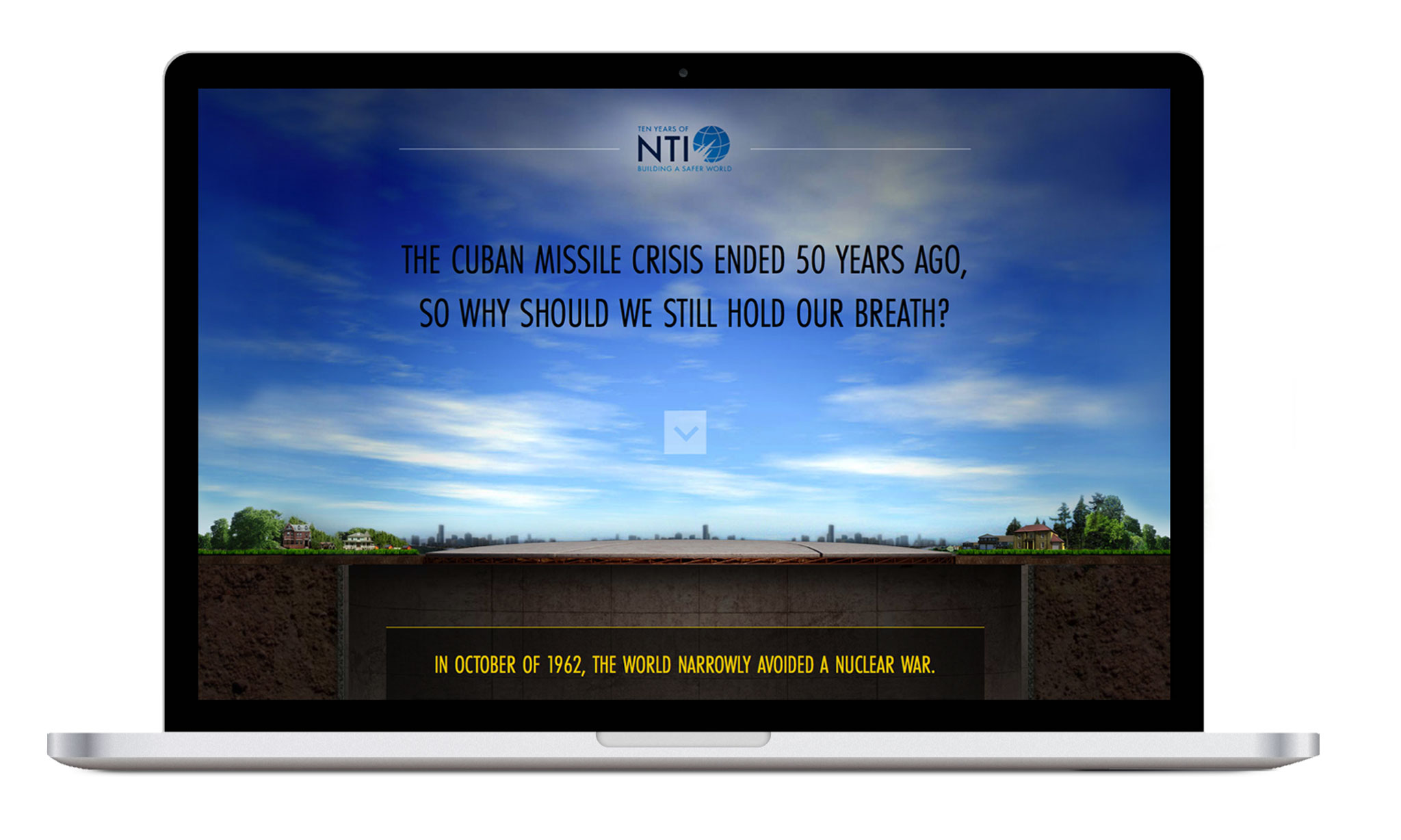 NTI_Website
